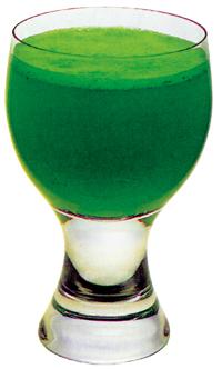 Vグリーン